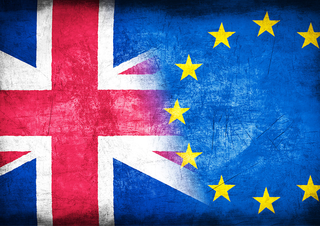 The Brexit Effect & Opportunities – 10th November 2017